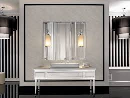 Luxury Bathrooms Designs Photos White Round Wall Lamp Picture ...