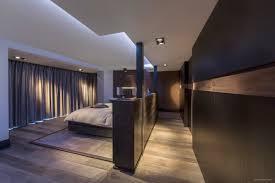 Divided Bedroom Ideas