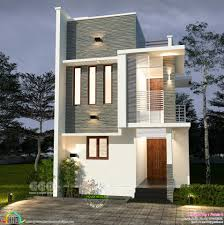 Residential House Design Styles Beautiful Elegant Low Budget Contemporary Style Residence