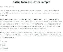 Raise Letter Sample Lary Increase Form Template Word Luxury Elegant Rent Letter