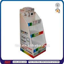 Table Top Product Display Stands Extraordinary Tsdc32 Custom Drugstore Tabletop Cardboard Display Racks For