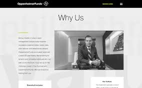the best career sites oppenheimer funds career site