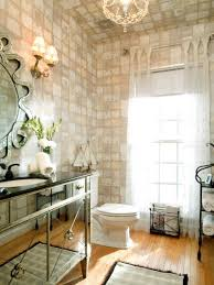 Bathroom Ideas: Nautical Beach Themed Bathroom With Built In ...