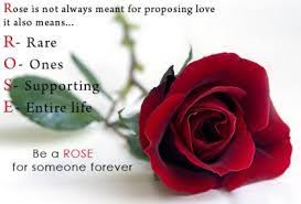 Good Morning Love Quotes For Her Beauteous 48 Good Morning Rose Images Download With Love Quotes 48ideas