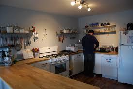 Unfitted Kitchen Furniture No Refrigerator Cabinet