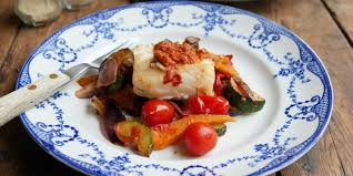 Mediterranean Cod recipe - Great ...