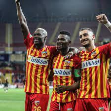 Kayserispor Galatasaray özet izle 3-0 Kayseri GS geniş maç özeti izle