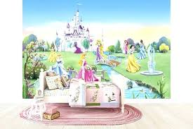 disney princess wall mural princess murals bedroom girls bedroom with princess wall mural princess wall mural