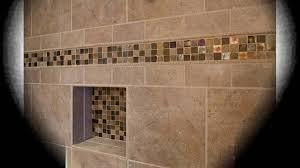 Badezimmer Dusche Fliesen Ideen Youtube In Bezug Auf Beste