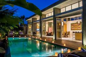 3 Bedroom Villa In Seminyak New Decorating Ideas