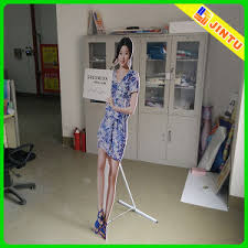 Foam Board Display Stand China Digital Printing PVC Foam Board Display Stand for 9