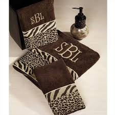 bathroom : And Black Print Lovely Curtain Cheetah Designs Cheetah ...