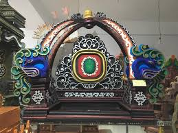 rohit thermocol ganpati decorations thane facebook