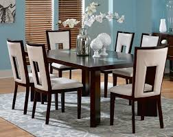 casual dining room ideas round table. Casual Dining Room Pictures Vintage Style Table Decor Design Ideas Rectangle Brown Wood Round White Plates Tableware Cotton Runner Ceramic A
