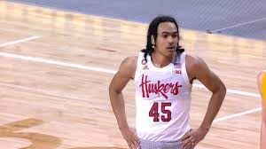 Banton is the first canadian drafted by canada's team, though a handful eventually made their way. Nebraska Guard Banton Selected In 2021 Nba Draft