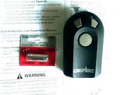 garage door indicator genie opener remote replacements replacement good liftmaster light blinking garag