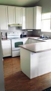 Painting Your Kitchen Cabinets How To Paint Your Kitchen Cabinets Chris Loves Julia