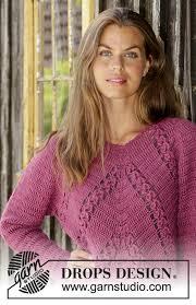 Flora Viola / DROPS 196-20 - Free crochet patterns by DROPS Design