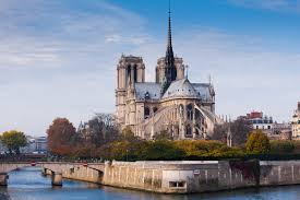 cathedral of notre dame world heritage routes travel cathacdrale de notre dame
