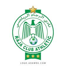 تحميل شعار نادي الرجاء البيضاوي المغربي بجودة عالية PNG