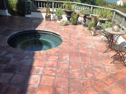 full size of patio outdoor tiles beautiful saltillo tile of back flooring external slate for porch