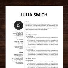 24 Best Resume Design Templates Ideas Images On Pinterest