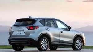 2013 Mazda CX-5: Drive Review: Not a tribute to anything | Autoweek