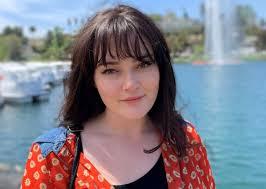 Meet Angelica Harper - Voyage LA Magazine | LA City Guide