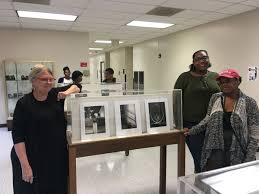 International Studies, Communications, Graphics and Fine Arts host first  student photography exhibition