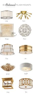 lighting for ceilings. flush mount lighting in the living room for ceilings