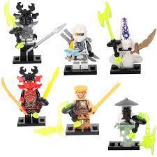 Ninjago Lego Sets Cheap - Novocom.top