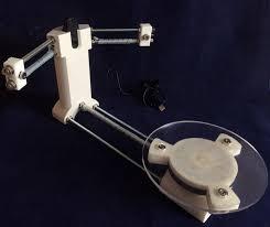 he3d scanner