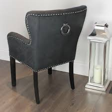 fetching studded dining chairs perfect with shaker chairs set of 4 black chair ireland as your