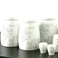 sugar storage container sugar containers kitchen tea storage canisters tea bag storage container ceramic tea coffee