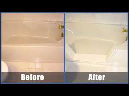 bathtub refinishing bathroom tub refinish service in omaha ne eppley handyman services