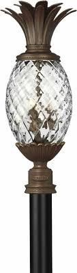 hinkley lighting plantation. hinkley lighting 2221 plantation outdoor post lantern c