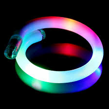 Led Color Tube Lights Amazon Com Flashing Panda Party Pack Of 12 Light Up Glow