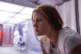 missed while watching arrival