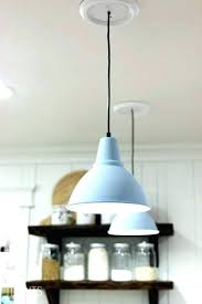 multiple bulb hanging light fixture pendant lights interesting how to instantly upgrade a corded with