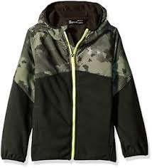 Details About Under Armour Boys Big Print North Rim Micro Fleece Hoody