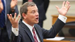 Image result for justice roberts