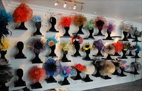 Fascinator Display Stands Beauteous BBC Royal Ascot 32 The Hats Are On For Summer