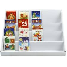 Second Hand Greeting Card Display Stand New Greeting Card Display 32 Stand Diy Australia Rack Used Ajaatlantaorg