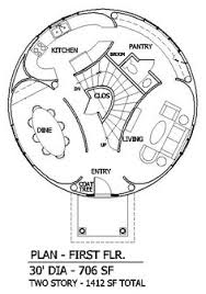 great layout the islands pinterest house, tiny houses and Duplex House Plans Delhi round elliptical plan diameter yurt idea (the second floor would be more loft like than bedrooms, though 3-Bedroom Duplex Floor Plans