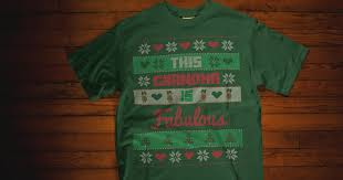 ugly sweater gift for grandma t shirt