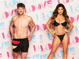 Love Island 2021 contestants ...