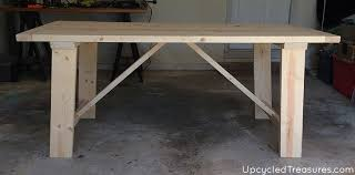 diy furniture west elm knock. do you want a beautiful dining table but the price tag is bit high diy furniture west elm knock
