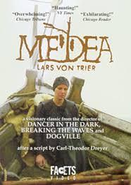 Image result for Medea 1988