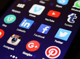 Which Social Media Platform Works Best For Building Your Brand ...