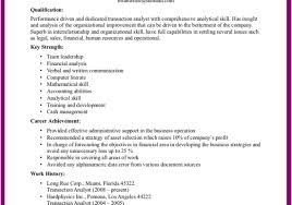 Sample Resume For Any Position Sample Resume For Any Position Shalomhouseus 7